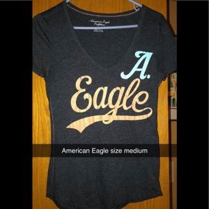 Women's American Eagle Tops